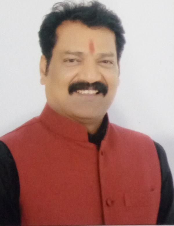 Gopal Agrawal
