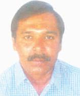Mr.santosh bhadhade