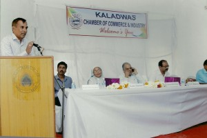 oath ceremony of KCCI on 6 april 2014 (2)