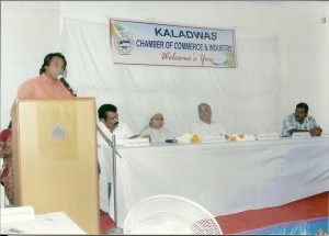 oath ceremony of KCCI on 6 april 2014 (3)