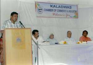 oath ceremony of KCCI on 6 april 2014 (4)